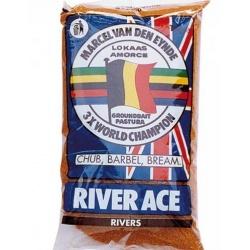 Zanęta M.V.D.E. River ACE 1 KG.