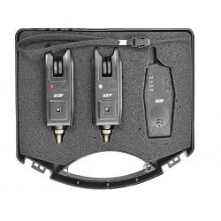 Zestaw sygnalizatorów XTR Carp Sensitive Easy 2+1