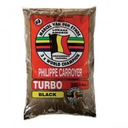 Zanęta M.V.D.E. Turbo Black