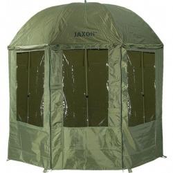 Parasol Jaxon Namiot Wędkarski z Moskitierą- 250cm