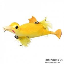 SG 3D Suicide Duck 150 15cm 70g 02-Yellow