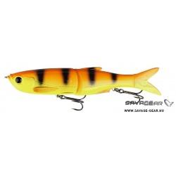 3D Bleak Glide Swimmer 13,5cm - 09-Golden Ambulan