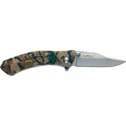 Nóż wędkarski Jaxon AJ-NS05A