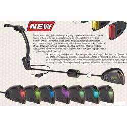 Swinger Multicolor Traper z możliwością zmiany siedmiu kolorów