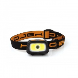 Fox Halo Multi Colour Headtorch CEI169