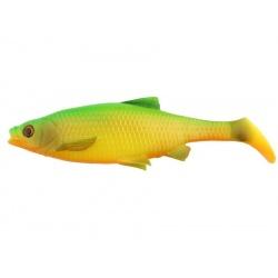3D LB Roach Paddle Tail 10cm - Firetiger