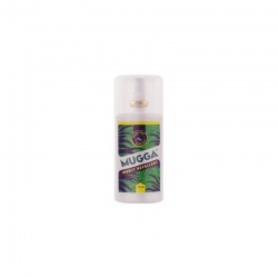 Preparat na komary Mugga Spray 75ml 9.4%DEET