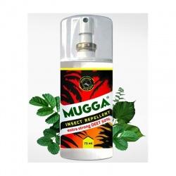Preparat na komary Mugga Spray 75ml 9.4%DEET