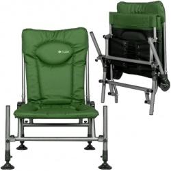 Fotel Elektrostatyk  F2 Cuzo Method