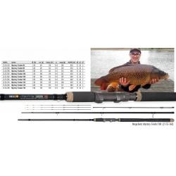 Wędka MegaBAITS Mystery 3.90 m 80 g Feeder 80