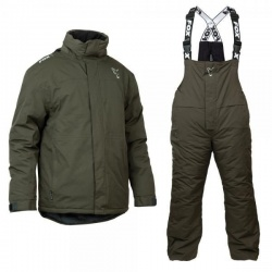 Kombinezon Fox Carp Winter Suit wersja 2020
