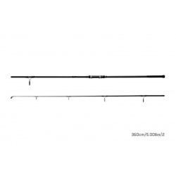 Wędka Spod Delphin APOLLO Spod / 2 składy 360cm/5,00lbs