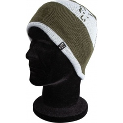 Czapka Green/Silver Beanie - Fox CPR992