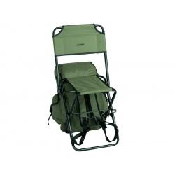 Krzesło  Jaxon z plecakiem AK-KZH111