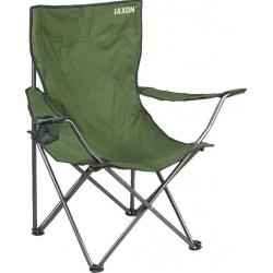 Krzesło wędkarskie Jaxon AK-KZY009