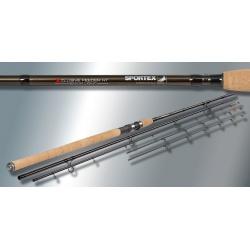 Wędka Sportex Xclusive Feeder NT Light  390cm 60-120g