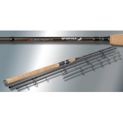 Wędka Sportex Xclusive Medium Heavy Feeder 360cm 100-190g