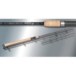 Wędka sportex Exclusive Method Feeder 371cm 10-40g.