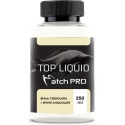 Top Liquid White Chocolate Match Pro 250 ml.