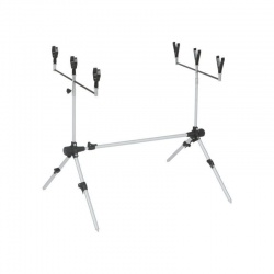 Rod Pod Carper Konger