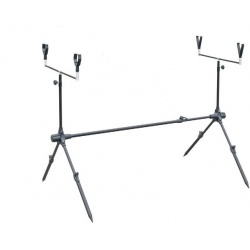 ROD POD BLACK CARP KONGER