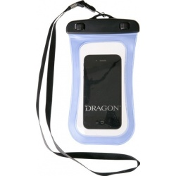 Dragon Wodoszczelne Etui Na Telefon - L (16,5x9cm)