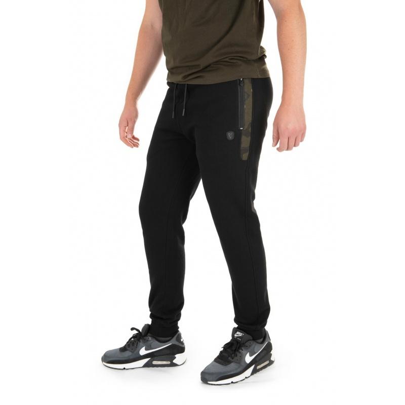 Fox Black/Camo Jogger size XL