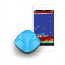 Sonar Striker Garmin Cast z GPS Echosonda rzutowa