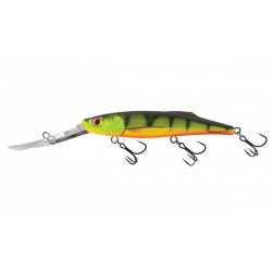 FREEDIVER SUPER DEEP RUNNER - 12cm Wobler Salmo