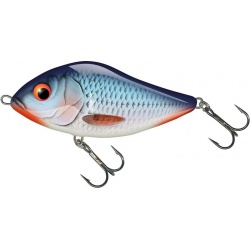 SLIDER FLOATING - 10cm Wobler Salmo Bleeding Blue Shad