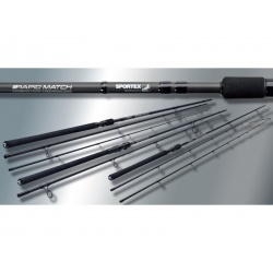 Rapid Multipicker 300cm/10-30g Sportex Wędka