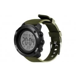 Cyfrowy zegarek Delphin WADER