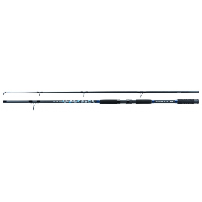 Tenesa Catfish Max 3.00m 450g Wędka Jaxon