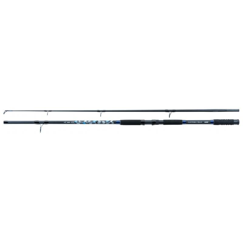 Tenesa Catfish Max 2.70m 450g Wędka Jaxon