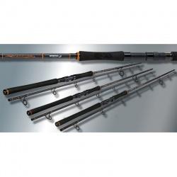 Catfire Boje 330cm/250-500g Sportex Wędka Sumowa