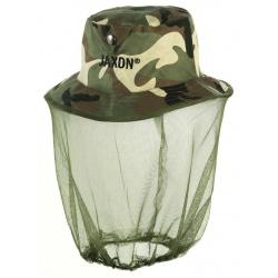 Czapka Kapelusz z moskitierą UJ-HL03 Jaxon Size xl